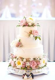 Antique Wedding Cakes Vintage Ivory Rose Cake Company Bridal Musings Blog 5 Rustic