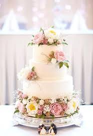 Antique Wedding Cakes Vintage Ivory Rose Cake Company Bridal Musings Blog 5 Rustic
