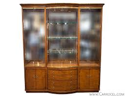Vintage Drexel Heritage Breakfront Display Cabinet At 1stdibs Stunning Oak Jewelry Armoire Med Art Home Design Posters Drexel Heritage Accolade Campaign Style Ebth Drexel Heritage Ii 38 Chest Of Drawers Two Tables And A Transformation 62 Off 7drawer Wood Dresser Hooker Fniture Accsories French 050757 Vintage Faux Bamboo Cabinet With Pull Out Provincial Chairish Woodbriar Pecan Grand Villa Regency