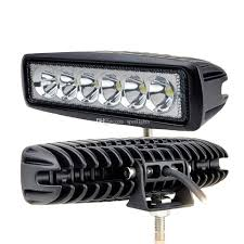 18W LED Work Light Bar Lamp Auto Car Working Light For Jeep Truck ... 10 Inch 50w Led Light Bar Spotflood Combo 4200 Lumens Cree 50 250w 21400 Trophy Truck With Lights And Light Bar Archives My Trick Rc Rough Country Black Bull W For 0418 Ford F150 2 X Cube 16w Cree Led Flood Fog Driving For Off Road Jeep How To Wire Correctly Adventure 60 Truck Tailgate Redwhite Reverse Stop Running Turn Lightbar Install On The Old Youtube Lund 35 Strobe Umbrella Unique Trucks 42018 Gm 1500 Hidden 30inch Curved Grille 45 Raptors Only Dog Autobody