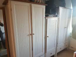 ikea visdalen komplettes schlafzimmer weiß antik