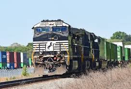 100 Intermodal Trucking Companies The Rails Are Still Kind Of A Mess But Hub And Norfolk Southern Are