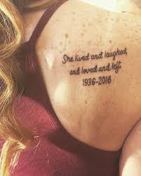 30 Beautiful Tattoos For Girls