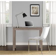 Mini Parsons Desk Walmart by Mainstays Parsons Desk With Drawer Best Home Furniture Design