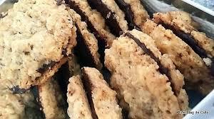 faire sa cuisine chez ikea recette de kafferep galettes cookies suédoises à l avoine comme