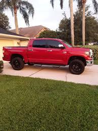 Newbie From Orlando Fl | Toyota Tundra Forum