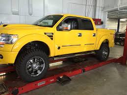Got To Work On This Today. #200 Of 500 Tonka Truck F-150s ... Tonka 1958 Sportsman Stepside Toy Truck Camper With Trailer Last Builds Another Reallife Truck Autotraderca Feature Harrison Ftrucks 2016 Ford F150 Edition Classic Dump Big W Toyota Made A Reallife And Its Blowing Our Childlike Vintage Tonka Pickup Truck Grande Estate Auction 2013 Ford By Tuscany At Of Murfreesboro 888 Banks Power Youtube Set To Tour The Country On Board Restored 1955 Stake Hidden Hill Sales Vintage Pickup Blue And Red Pressed Steel Hot Street Rat Rod Custom John Deere My True Addiction