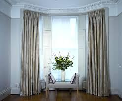living room curtain ideas for bay windows appealing curtains for bay windows in living room curtains bay