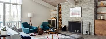 99 Summer House Interior Design A MidCentury Connecticut Renovation Dcor Aid