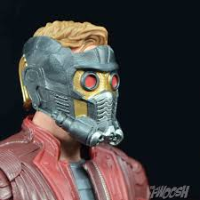 Marvel Legends Guardians Of The Galaxy Starlord Review