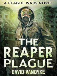 Cover Image Of The Reaper Plague