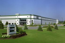Uline Distribution Center