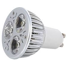 gu10 led replacement light bulbs 3 watt led spot light replace