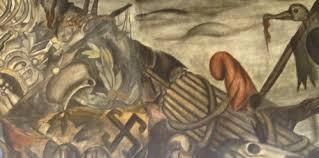 Jose Clemente Orozco Murales Con Significado by Antiguo Colegio De San Ildefonso