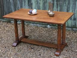 Heals Tilden Dining Table