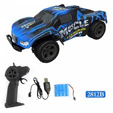 100 Off Road Remote Control Trucks Buy Now 120 2wd High Speed Rc Racing Car 4wd Truck