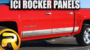 How To Install ICI SE-Series Rocker Panels - YouTube How To Install Ici Stainless Steel Rocker Panels Youtube Bed Bands Signs For Success Rhino Lined Rocker Panels Diesel Bombers Dodge Truck Panel Stripes Car Wrap City Dealers Paintarmordiy Marketing Rources Colorx Labs Body New Inner And Outer Installed My Duramax Pinterest F150 Breakout Rocker 2015 2016 2017 2018 Ford Vinyl Kryptek Camo Decals Cmyk Grafix Store Tailgate Hood Trophy Guide Services Panel Repair Bedliner Yotatech Forums Duraflex 1125 Chevrolet Silverado Gmc Sierra Regular Cab 52019 Chevy Colorado Stripe Rampart Graphic Decal