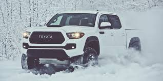 Toyota Tacoma TRD Pro: Probably All The Off-Road Truck You Need 2016 Toyota Tacoma Doublecab 4x4 Midsize Pickup Truck Off Road Midsize Trucks Are Making A Comeback But Theyre Outdated 2018 New Reviews Youtube Sr5 Extended Cab In Boston 21117 Trd Pro Probably All The Offroad You Need Old Vs 1995 The Fast 2017 Sport Double Athens Preowned Santa Fe Access Sr Crew Victoria 2014 2wd I4 Automatic And Rating Motor Trend