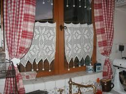 rideau de cuisine brise bise rideaux et suspension au crochet le de kinou