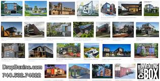 100 Modified Container Homes Shipping Modifications For Ground Level Offices