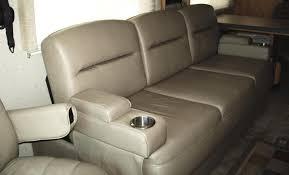 Reupholster Rv Jackknife Sofa Rv by New 100 Used Rv Sofa How To Make Rv Sofa Bed More Comfortable