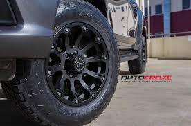 Black Rhino 4x4 Wheels   Black Rhino 4WD Rims Australia 2017