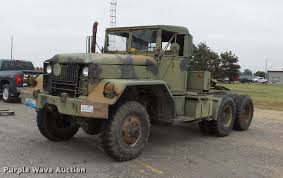 1972 Military Semi Truck | Item DA2418 | SOLD! November 16 T... Texas Military Trucks Vehicles For Sale Bangshiftcom This 1980 Am General M934 Expansible Van Is What You Used 5 Ton Amusing M934a2 6x6 M109a3 25ton 66 Shop Marks Tech Journal Medium Tactical Vehicle Replacement Wikipedia M929a1 Ton Army Dump Truck Youtube Ucksenginestramissionsfuel Injecradiators M939 Series 5ton Truck Wikiwand Amazoncom Tamiya Models Us 2 12 Cargo Model Kit M52 5ton Tractors B And M Surplus 1990 5ton M923a2 Cummins Turbo Diesel