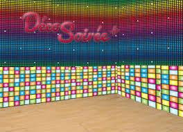 decor disco geant décoration et accessoires pas cher pour