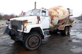 1985 GMC Brigadier T/A Cement Truck With Lift Axle For Sale By ... 1995 Ford Lt9000 Mixer Truck For Sale Sold At Auction March 26 Cement Trucks Inc Used Concrete Mixer Astra Hd7c 6445 Truck For By Effretti Srl Myanmar Iveco 682 8cbm Sale Buy Sinotruk Howo New Self Loading 8 Cubic Meters Commercial On Cmialucktradercom China Isuzu Japanese Concrete Suppliers Cement China Supplier 1992 Kenworth T800 Ta With Lift Axle