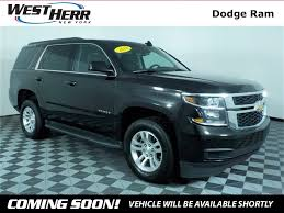 Featured Used Vehicles Near Buffalo At West Herr Dodge | Serving ...