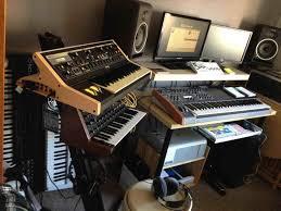 Home Recording Studio Setup Mac