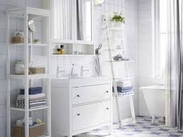 Ikea Bathroom Cabinets White by Clean Your Bathroom Once And Never Clean It Again Hgtv U0027s