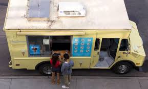 100 Nyc Food Truck The 10 Best Ice Cream Shops In NYC