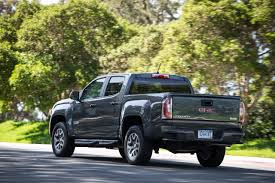 100 Compact Trucks Best Compact Trucks That GM Has To Offer TestMilesCom