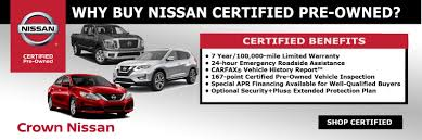 Crown Nissan | New Nissan Dealership In Redding, CA 96002 New 2018 Chevrolet Silverado 1500 Truck Crew Cab Lt Summit White For Update Man In Critical Cdition After Being Hit On Hwy 273 Restorations Redding Cas Auto Body Specialists Venture Ii West Coast Sales Car Dealers 2165 Pine St Ca Used Toyota Dealer Lithia Of Graphite Deep Ocean Blue 2015 Vehicles For Sale Double Totally Trucks What The Food Restaurant Reviews 2019 Ltz Black
