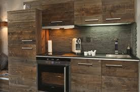 deco cuisine marron carrelage deco salle de bain 10 cuisine marron photo 810 beaux