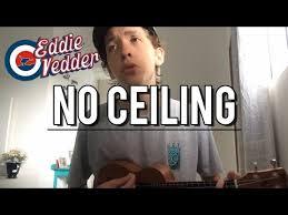 no ceiling longer version eddie vedder into the wild mp3