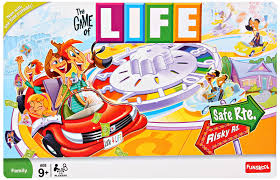 Life Game Clipart