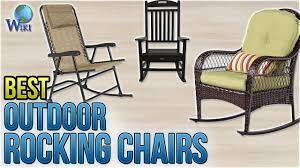10 Best Outdoor Rocking Chairs 2018 - YouTube Outdoor Plastic Rocking Chairs Tyres2c Fniture Cozy White Chair For Porch Your House Design Epicenters Austin Darrow Amazoncom Highwood Lehigh Toffee Patio Trex Cushions Rocking Chair The Better Homes And Garden In Cool Home Decor Garden Relax In A Darbylanefniturecom