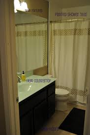 Home Depot Bathroom Lighting Brushed Nickel by Bathroom Simply Upgrade And Update Bathroom By Home Depot