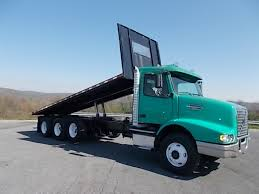 Used 2002 VOLVO VHD Flatbed Dump Truck For Sale | #570476 Used 2006 Intertional 4300 Flatbed Dump Truck For Sale In Al 2860 1992 Gmc Topkick C6500 Flatbed Dump Truck For Sale 269825 Miles 2007 Kenworth T300 Pre Emission Custom Flat Bed Trucks Cool Great 1948 Ford 1 Ton Pickup Regular Cab Classic 2005 Sterling Lt7500 Spokane Wa Ford 11602 1970 Chevrolet C60 Flatbed Dump Truck Item H5118 Sold M In Pompano Beach Fl Used On Single Axle For Sale By Arthur Ohio As Well With Sleeper 1946 The Hamb