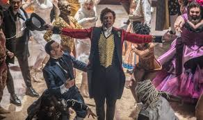 The Greatest Showman Nearby Showtimes Tickets