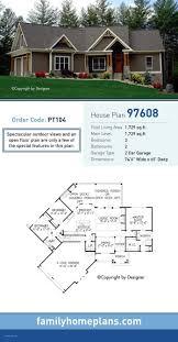 100 Beautiful Duplex Houses 60 House Floor Plan House Plan