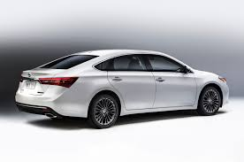 Toyota Avalon Floor Mats Replacement by 2016 Toyota Avalon Reviews And Rating Motor Trend