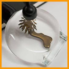 The Inspiration Ferrofluid Lamp by Ferrofluid Collectibles Ebay