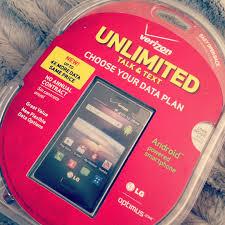 Giveaway Prepaid Verizon LG Optimus Zone Smartphone VZWBuzz