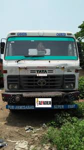 100 Trucks And Trailers For Sale USED TATA LPS 4018 TRAILER FOR SALE IN ODISHA AT Salemymachinecom