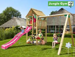 Kids Swing Sets - Swing Set - For Cool Kids | Jungle Gym Our Kids Jungle Gym Just After The Lightning Strike Flickr Backyards Mesmerizing Colorful Pallet Jungle Gym Kids Playhouse Backyard Gyms Home Interior Ekterior Ideas Fascating Plans Modern Ohana Treat Last Minute August Special Vrbo Outdoor Fitness Equipment Stayfit Systems Gyms For Outdoor Plans Free Downloads Junglegym Dreamscape Swing Set 3 Playset Eastern Speeltoren Barn Bridge Module Tuin Ideen Wooden Playsets L Climb Playground