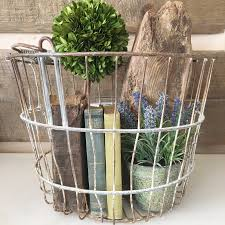 Vintage: Baskets, Crates, And Crocs – Birdie Farm | Arranging And ... Pottery Barn Beachcomber Basket With Chunky Ivory Throw Green Laundry Basket Round 12 Unique Decor Look Alikes Vintage Baskets Crates And Crocs Birdie Farm Arraing Extra Large Copycatchic Summer Home Tour Tips For Simple Living Zdesign At Celebrate Creativity Au Oversized Rectangular Amazing Knockoffs The Cottage Market My Favorites On Sale Sunny Side Up Blog 10 Clever Ways To Use Baskets