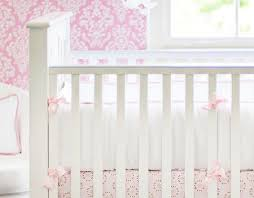 White Crib Bedding White Baby Bedding